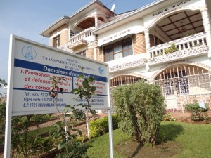 Siège ABUCO TI Burundi